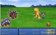Online Rpg Digimon Game 35 Wide Wallpaper