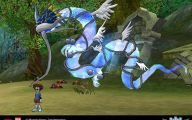 Online Rpg Digimon Game 4 Desktop Background