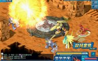 Online Rpg Digimon Game 7 Anime Wallpaper