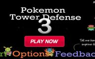 Pokemon Tower Defense Hacked 13 Hd Wallpaper