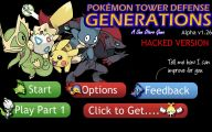 Pokemon Tower Defense Hacked 21 Cool Hd Wallpaper