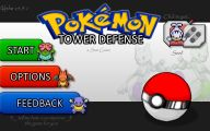 Pokemon Tower Defense Hacked 24 Anime Wallpaper