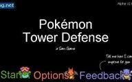 Pokemon Tower Defense Hacked 35 Wide Wallpaper