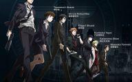 Psycho Pass Episode 2 3 Anime Wallpaper