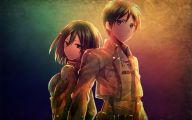 Shingeki No Kyojin Wiki 3 Widescreen Wallpaper