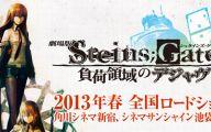 Steins Gate Fuka Ry?iki No Déjà Vu 16 Anime Background