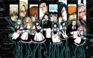 Steins Gate Fuka Ry?iki No Déjà Vu 22 Anime Wallpaper