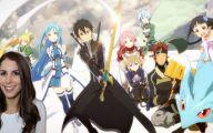 Sword Art Online Episode 3 1 Desktop Wallpaper