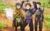Sword Art Online Episode 3 13 Cool Wallpaper