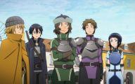 Sword Art Online Episode 3 15 Desktop Background