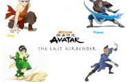 Watch Avatar The Last Airbender Full Episodes 5 Cool Wallpaper
