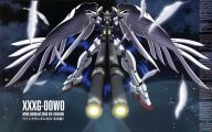 Watch Mobile Suit Gundam 8 Desktop Wallpaper
