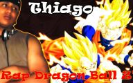 Youtube Dragon Ball Z Episodes 1 Free Wallpaper