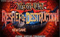 Advance Yu-Gu-Oh! 38 High Resolution Wallpaper