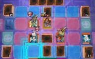 Advance Yu-Gu-Oh! 8 Cool Wallpaper