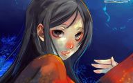 Anime Girls Contest 14 Anime Background