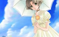 Anime Girls Contest 18 Desktop Background
