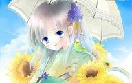 Anime Girls Contest 24 Desktop Background