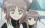 Anime Girls Tv Series 5 Desktop Wallpaper
