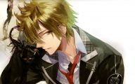 Anime Guy Series 19 Hd Wallpaper