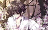 Anime Guy Series 20 Background Wallpaper
