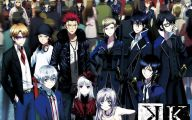 Anime Guy Series 3 Widescreen Wallpaper
