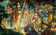 Anime MoviesList 1 Widescreen Wallpaper