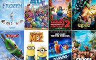 Anime MoviesList 2 Widescreen Wallpaper