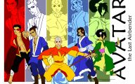 Avatar: The Last Airbender Anime 29 Cool Hd Wallpaper