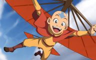 Avatar: The Last Airbender Anime 3 Cool Wallpaper