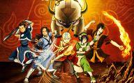 Avatar The Last Airbender Full Movie 32 Desktop Background