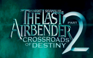 Avatar The Last Airbender Full Movie 5 Background Wallpaper