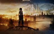 Avatar: The Last Airbender Series 11 Desktop Wallpaper