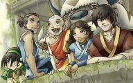 Avatar: The Last Airbender Series 2 Wide Wallpaper