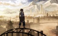 Avatar: The Last Airbender Series 24 Wide Wallpaper