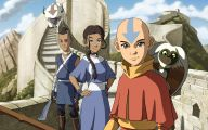 Avatar: The Last Airbender Series 31 Hd Wallpaper