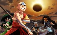 Avatar: The Last Airbender Series 35 Wide Wallpaper