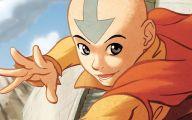 Avatar: The Last Airbender Series 4 Desktop Background