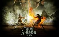 Avatar: The Last Airbender Series 5 Widescreen Wallpaper