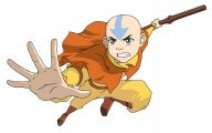Avatar: The Last Airbender Series 6 Background Wallpaper