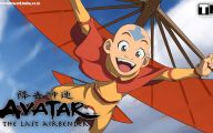 Avatar: The Last Airbender Series 7 Wide Wallpaper