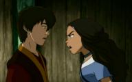 Avatar: The Last Airbender Series 9 High Resolution Wallpaper