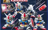 Bandai Gundam 19 Free Wallpaper