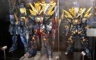 Bandai Gundam 2 Desktop Wallpaper