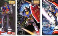 Bandai Gundam 20 High Resolution Wallpaper