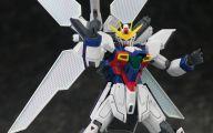 Bandai Gundam 3 Widescreen Wallpaper