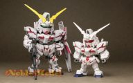 Bandai Gundam 35 Background Wallpaper