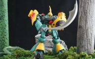 Bandai Gundam 5 High Resolution Wallpaper