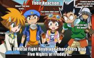 Beyblade Adventure 13 Anime Background
