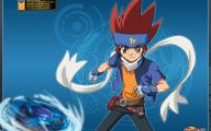 Beyblade Adventure 23 Free Wallpaper